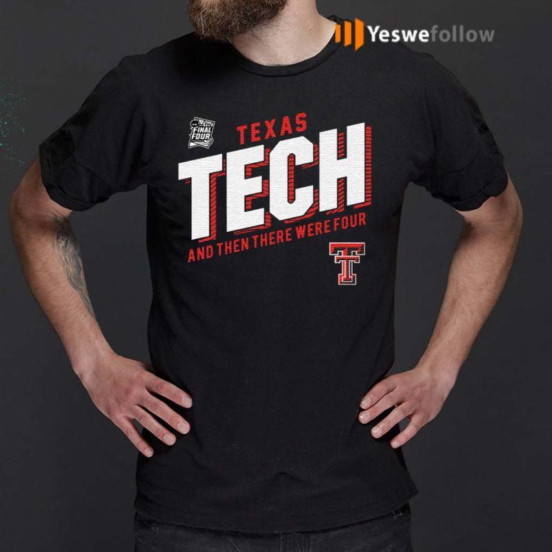 Texas-Tech-National-Championship-2019-T-Shirt