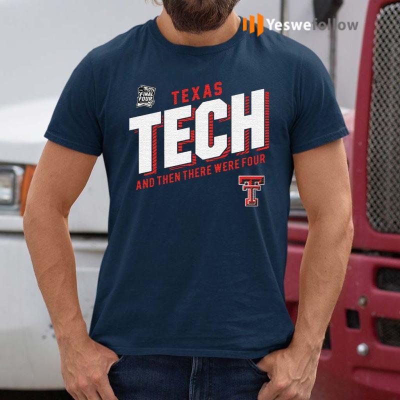 Texas-Tech-National-Championship-2019-T-Shirts