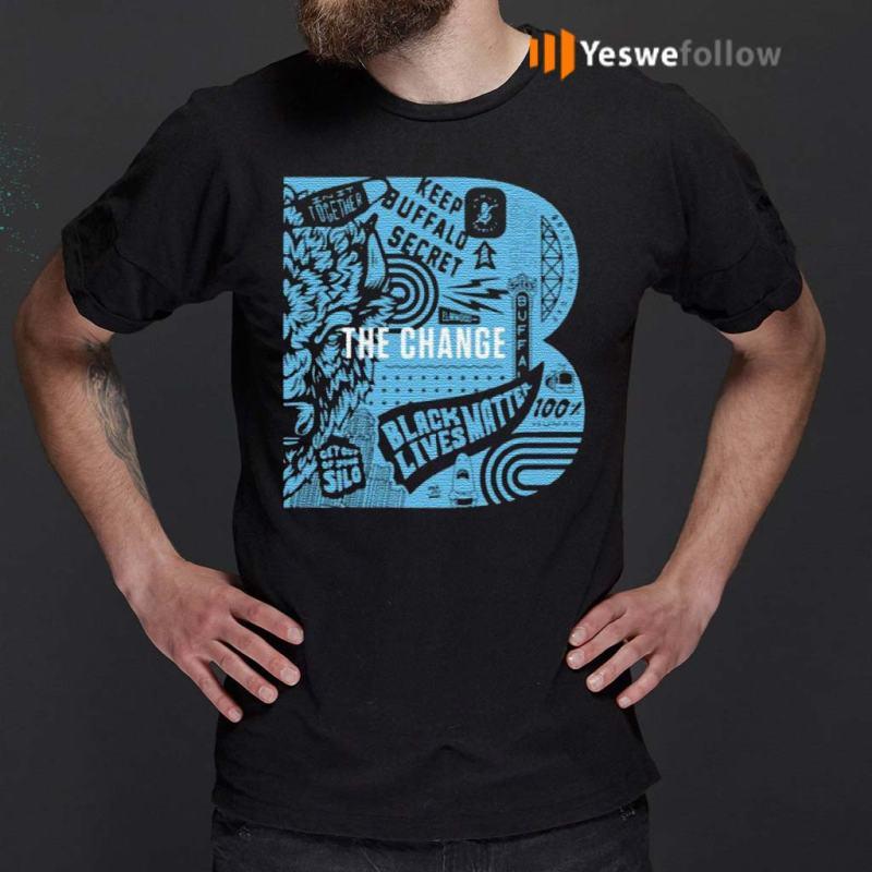 The-Change-T-Shirt
