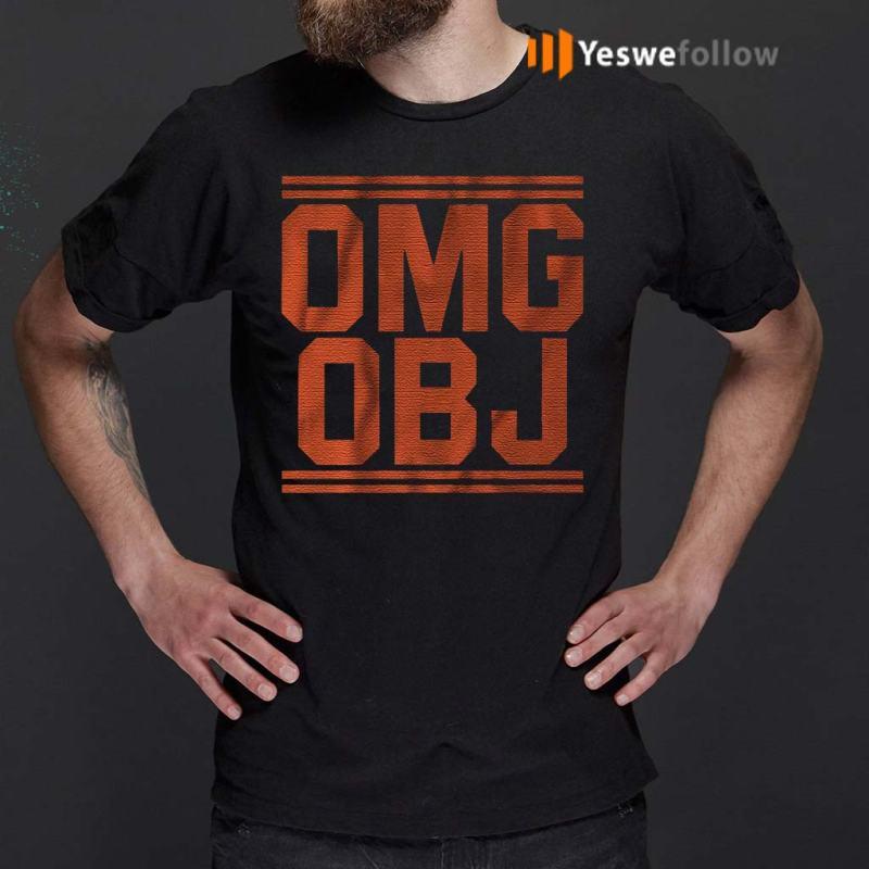omg-obj-Cleveland-T-Shirt