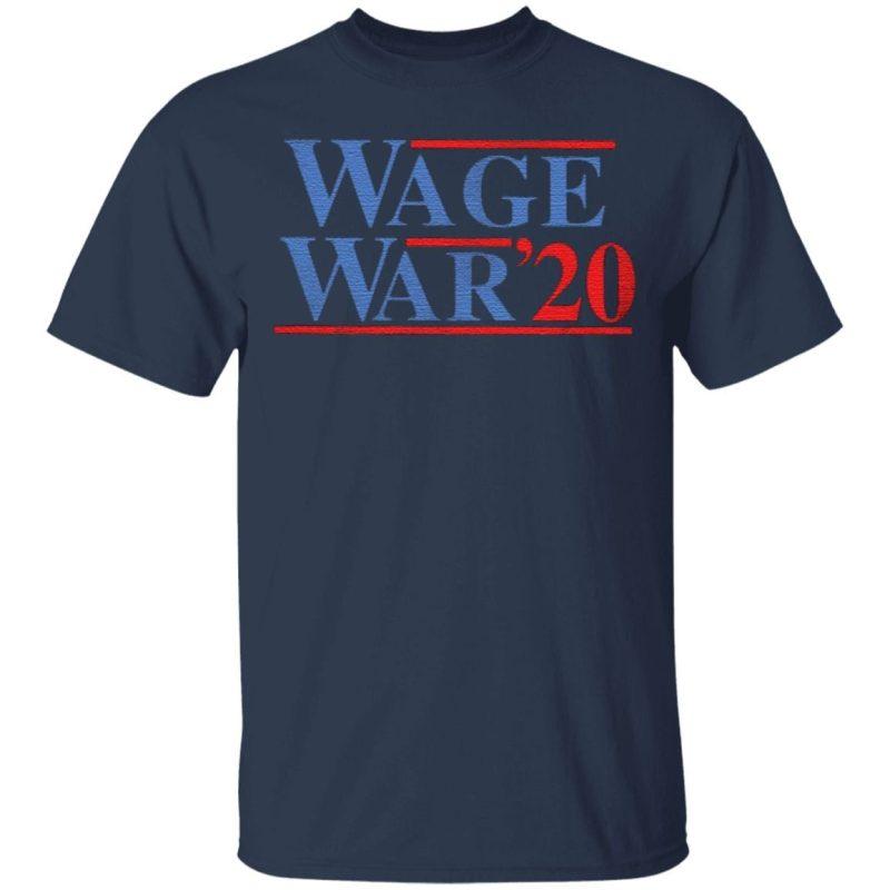 Wage War 2020 T Shirt