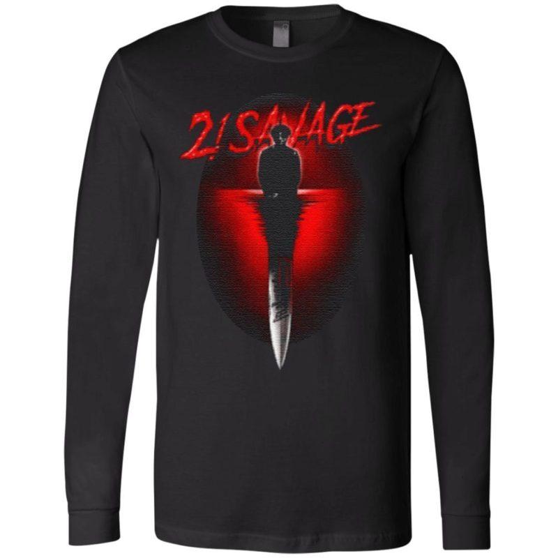 21 savage t shirt