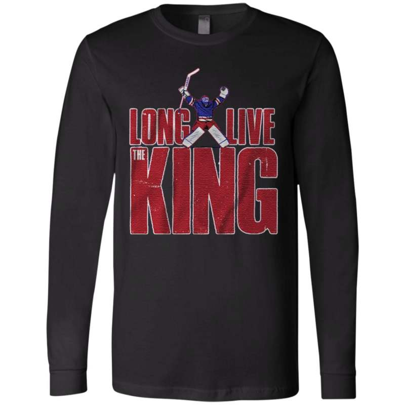 the king of new york t shirt