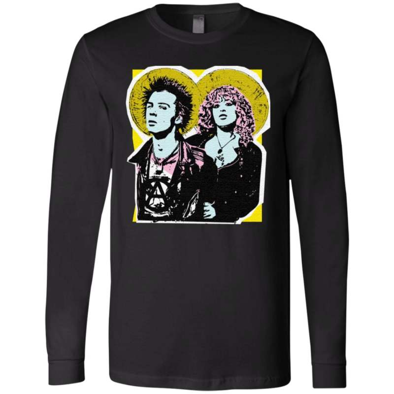 Sid and Nancy Classic T-Shirt