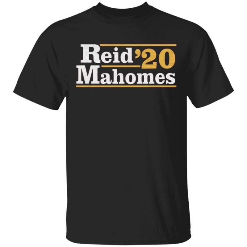 Andy Reid Patrick Mahomes 2020 T Shirt