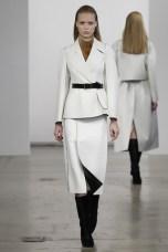 YesWeTrend- Calvin Klein NYFW Pre fall2013
