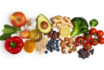simple and yummy healthy recipes and nutrition tips