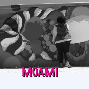 MOAMI-artist
