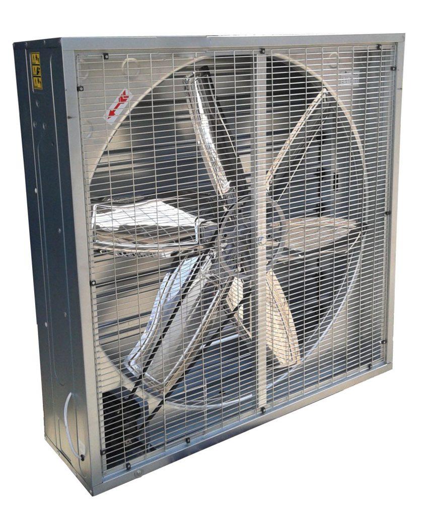 Ventilation Industrial Fan & Exhaust Fan