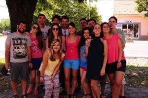 Συμμετοχή σε ευρωπαϊκό πρόγραμμα Youth in Action: Rule the world and become an Entrepreneur
