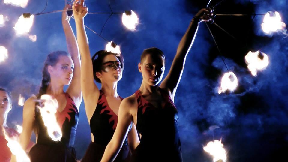 Art of Busking – Ευρωπαϊκή Πρωτεύουσα Νεολαίας 2014