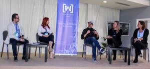 ΣυνέδριοWomen Techmakers Summit 18 – WTM18 – Building a New Horizon
