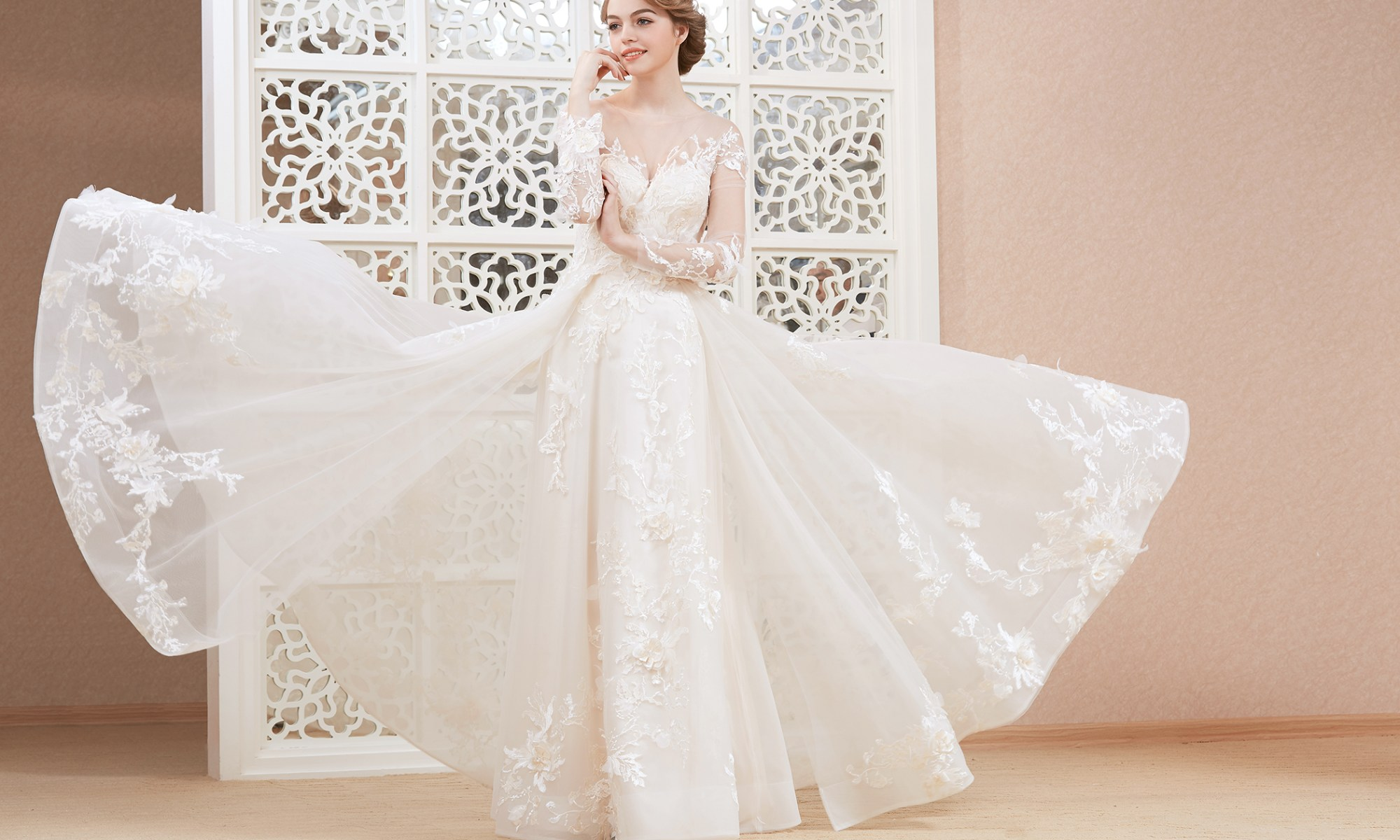 2018 bridal collection