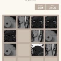 2048 - gra, która podbiła internety (oraz jej mutacje)