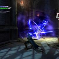 Devil May Cry 4 Special Edition - Jedyny remaster, z którego się cieszę.