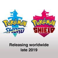 Co już wiemy o Pokemon Sword/Pokemon Shield?