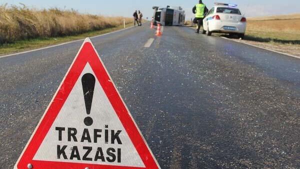 trafik kazasi