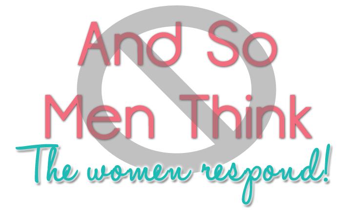 ASMT: The Women Respond – Women & Weight (Pt.2)