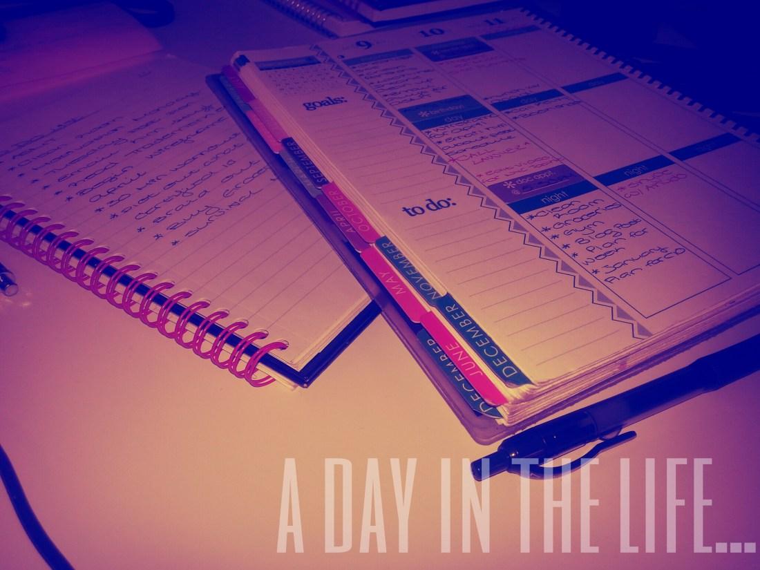 day5Adayinthelife