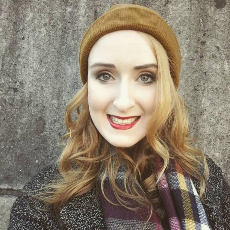 Phenomenal You Series: Meet Zoe of I Believe In Romeo