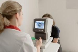 Qu'est-ce que la biométrie oculaire ?