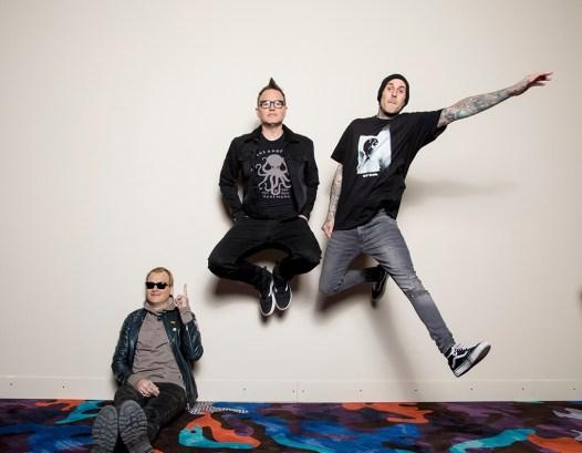 Blink-182 Las Vegas