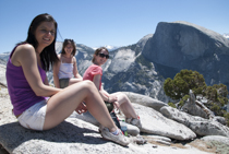 Yosemite Guided Adventure Hike