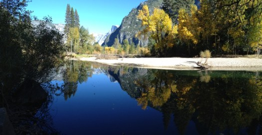 HalfDome_Merced_Reflection_DeGrazio