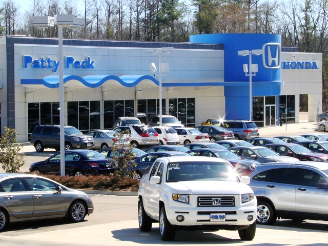 Patty Peck Honda In Ridgeland, Ms 39157