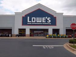 Lowe's Home Improvement In Macon, Ga 31210