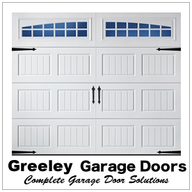 Garage Door Repair Greeley In Greeley, Co 80631