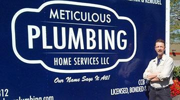 Meticulous Plumbing In Portland, Or 97220  Citysearch