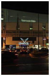Kat luar Yodobashi-Akiba ade pulak Gundam Cafe...dugaan btol la..huhu