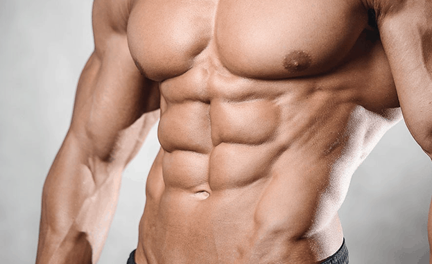 How to get six packs abs