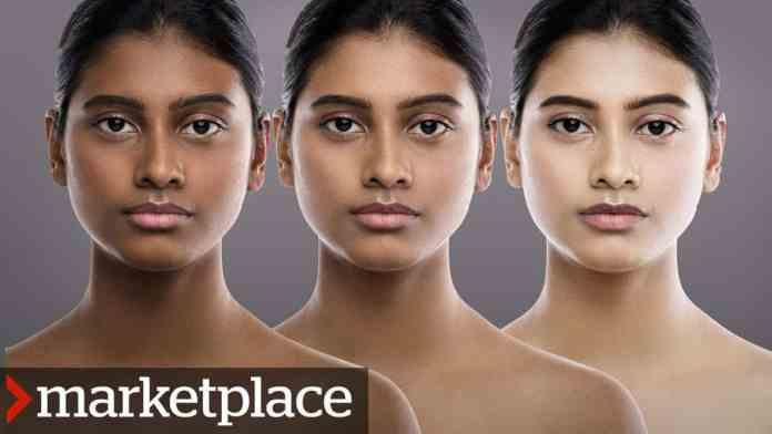 natural skin lightening
