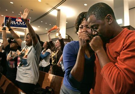 NEWS-US-USA-ELECTION-BLACKS