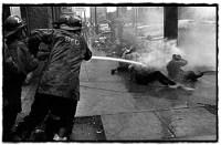 BLACKS STRUGGLE IN BIRMINGHAM,ALABAMA,1963 FOR CIVIL ...