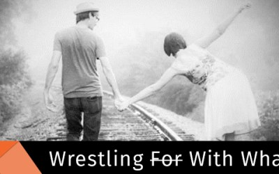 Wrestling With What?
