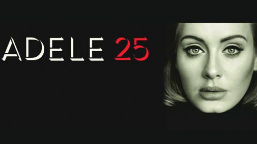 Adele_25_Cover