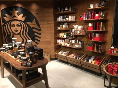 星巴克Starbucks Coffee (旺角家樂坊店) - 感受文藝氣息與精品咖啡 - YFL生活博客 by Kelvin Leung