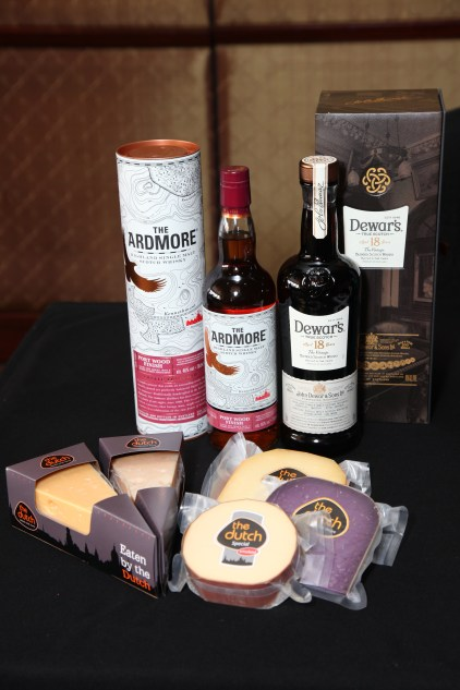 Whisky & Food Pairing 1_L_The Ardmore_R_Dewar_™s,