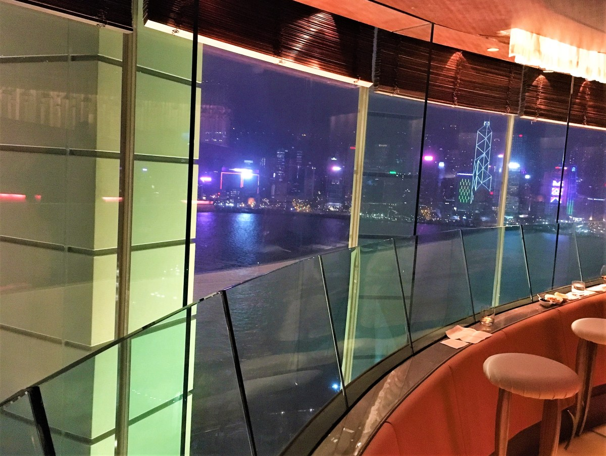 「維港睇煙花靚景餐廳」大匯集! (灣仔、尖沙咀、山頂、北角) (2018年更新)