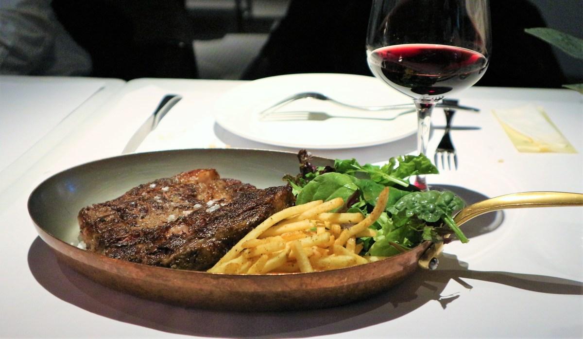 【灣仔Dining】杜老誌有個荷里活 - Hollywood 49 法式餐館