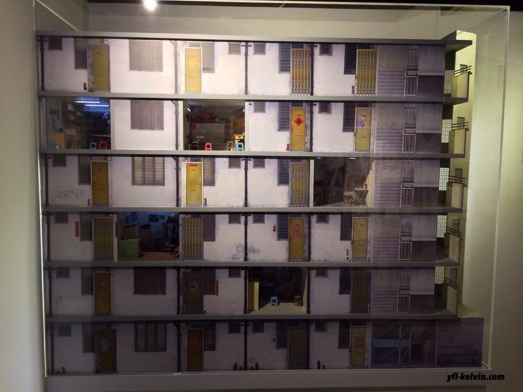 美荷樓生活館—香港公屋六十年印記   KelvinYFL   香港獨立媒體網