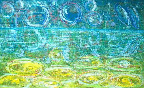 Artwall - acryl