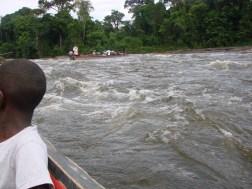 3. Boven Suriname - heenreis 5