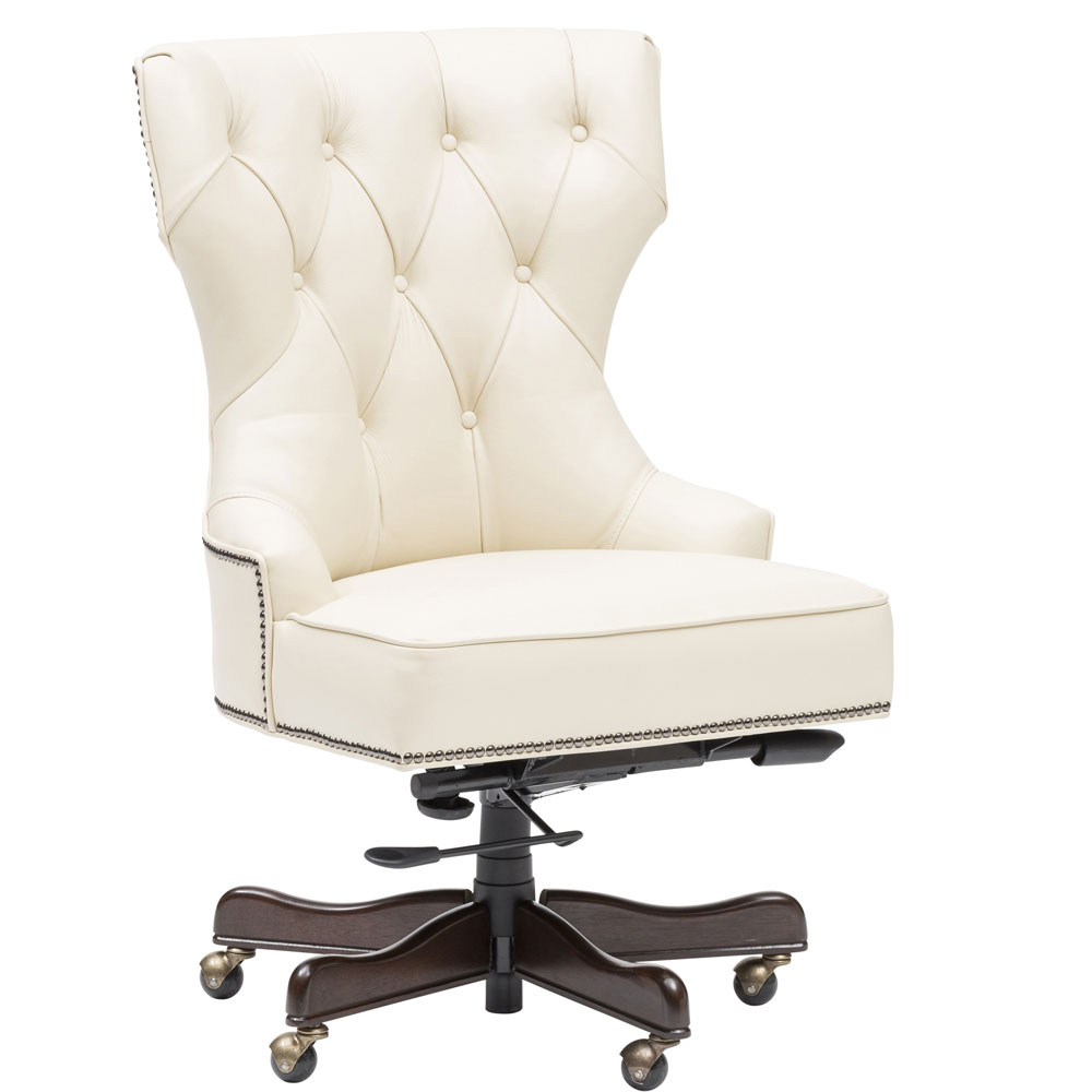 desk chair home office kohls lounge chairs 11 stunning ideas for your yfs magazine executive tufted leather