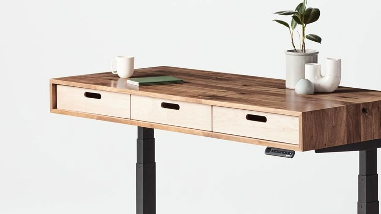 7 Standing Desk Ideas We Re Loving Right Now Yfs Magazine