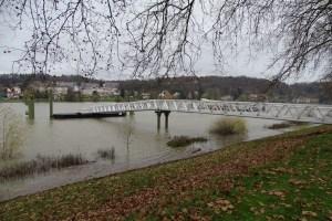 Halte fluviale – Villefranche-sur-Saône