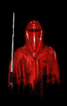 the-red-guard